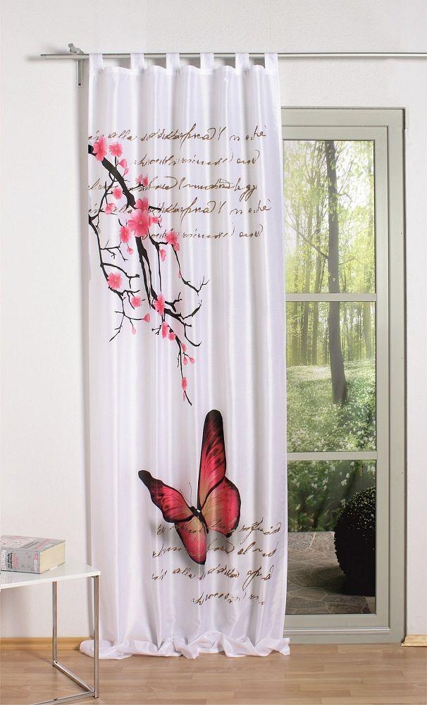 gardinen welt online shop schiebevorhang raumteiler fl chenvorhang mit digitalem fotodruck. Black Bedroom Furniture Sets. Home Design Ideas